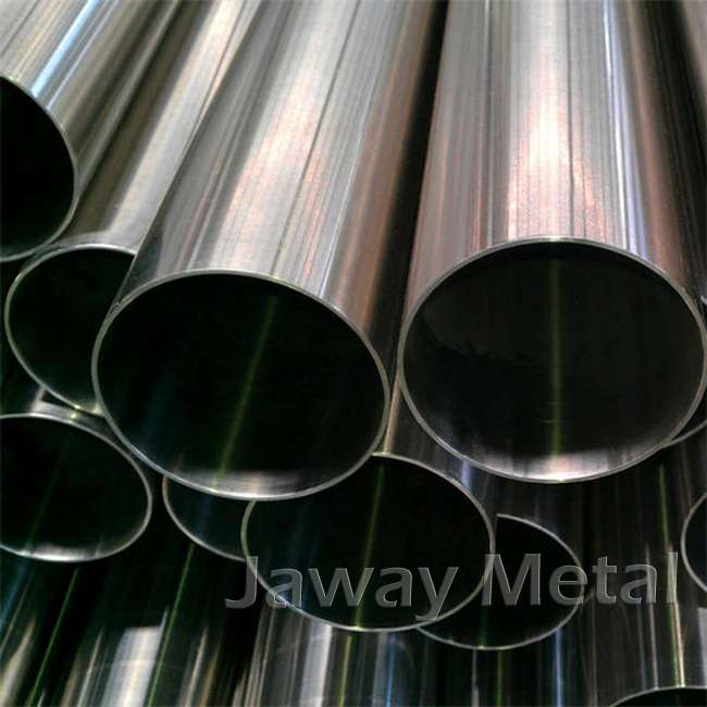 347 Stainless Steel welded pipe