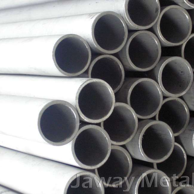 1.4404 Stainless Steel welded pipe