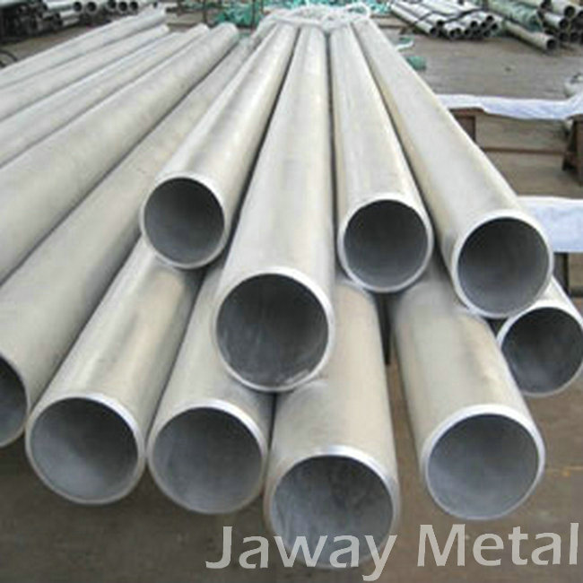 1.4335 Stainless Steel welded pipe