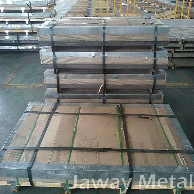 hot rolled AISI 420 stainelss steel sheet