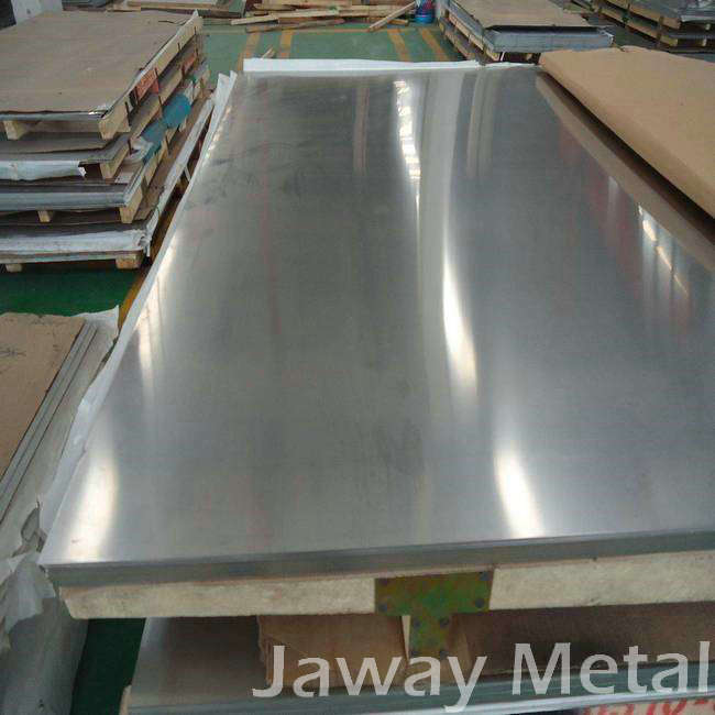 cold rolled 316l 2b finish inox stainless steel sheet