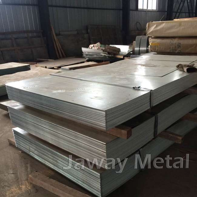 SUS 301 color stainless steel sheet