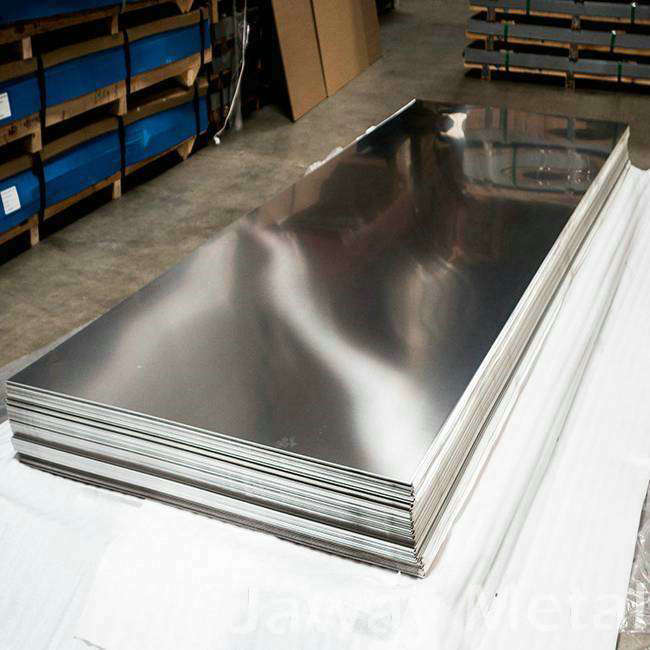 Laser cutting stainless steel 304 plate