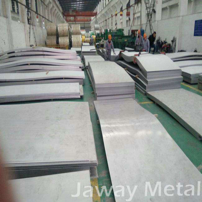 <strong>S32750 cold rolled stainless steel plate</strong>