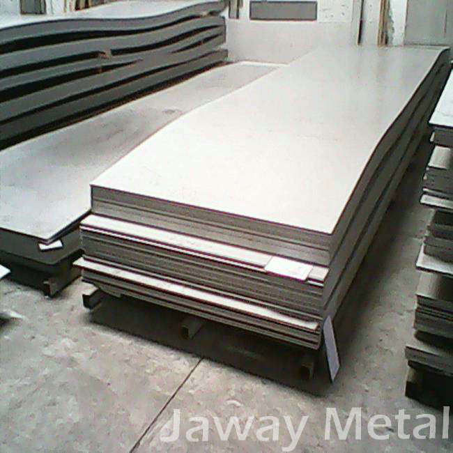 <strong>S32304 cold rolled stainless steel plate</strong>