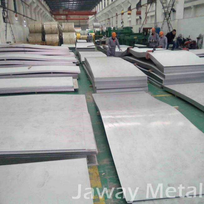 <strong>S32205 cold rolled stainless steel plate</strong>