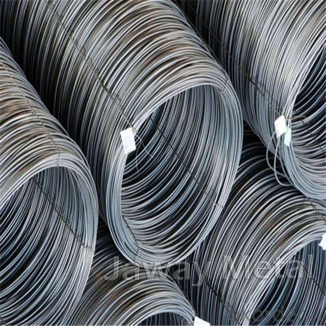 Hot rolled 304 stainless steel wire rod 3mm
