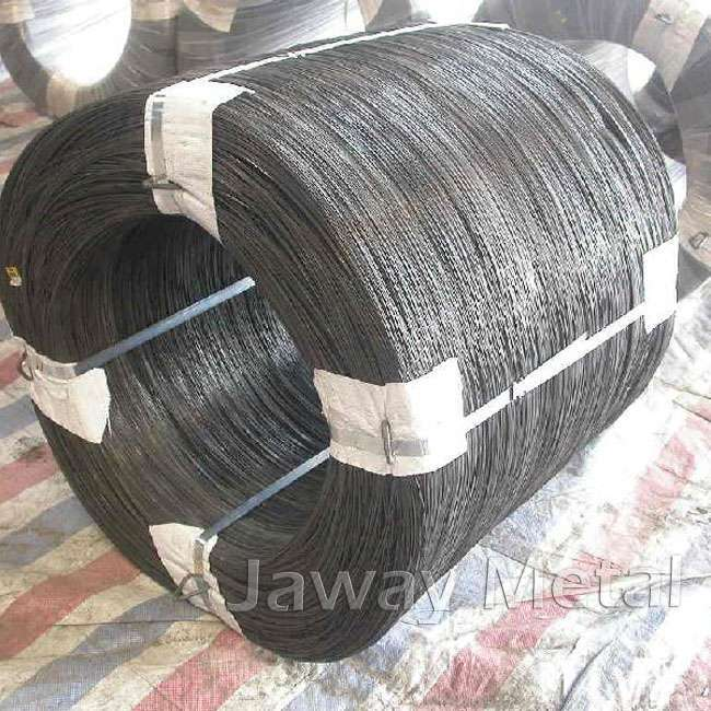 1.4571 Stainless Steel Wire Rod 316 Ti Hot Rolled