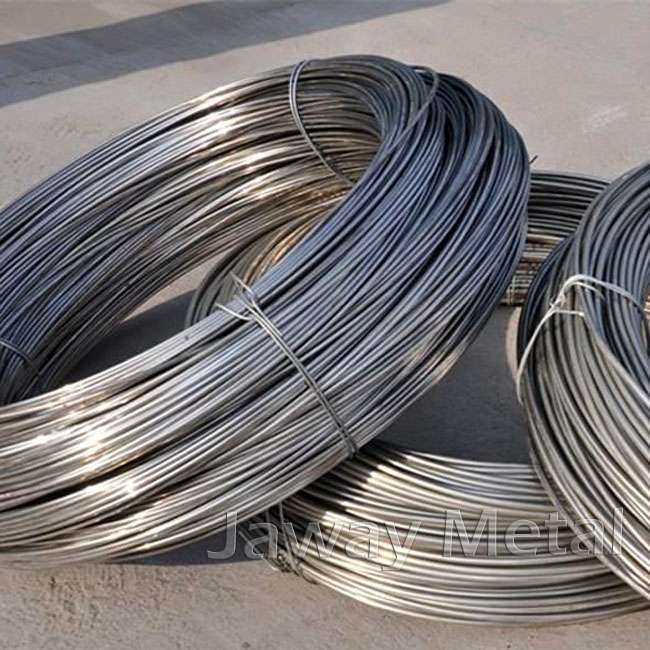 Stainless steel wire rod 316H