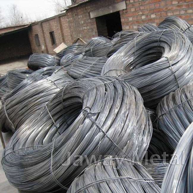 stainless steel wire rod 3 mm coil