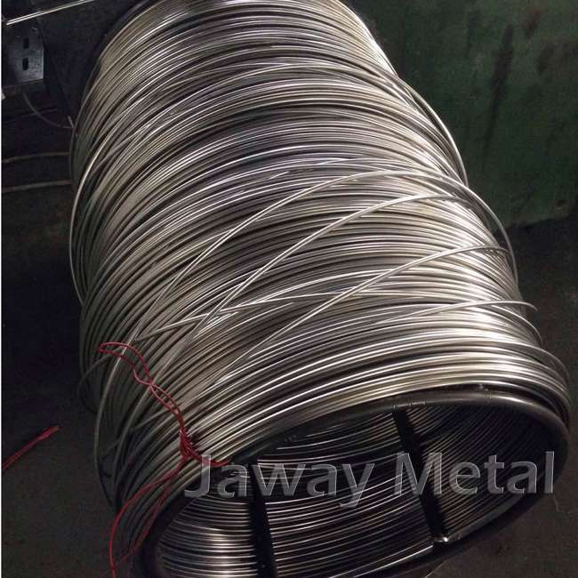 201 stainless steel wire/stainless steel wire rod