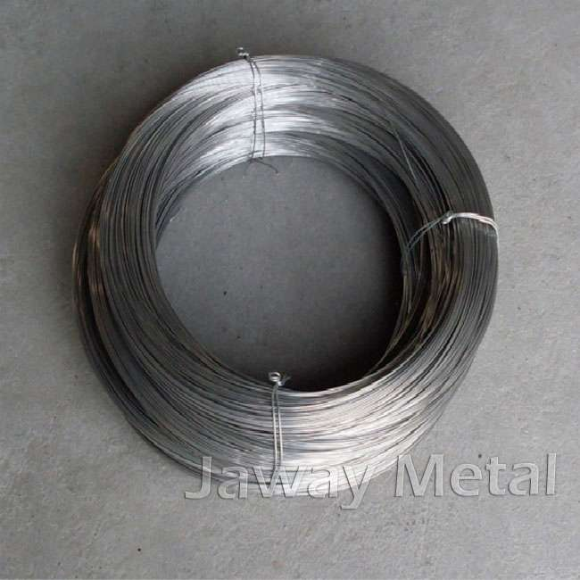 410 stainless steel wire for scrubber