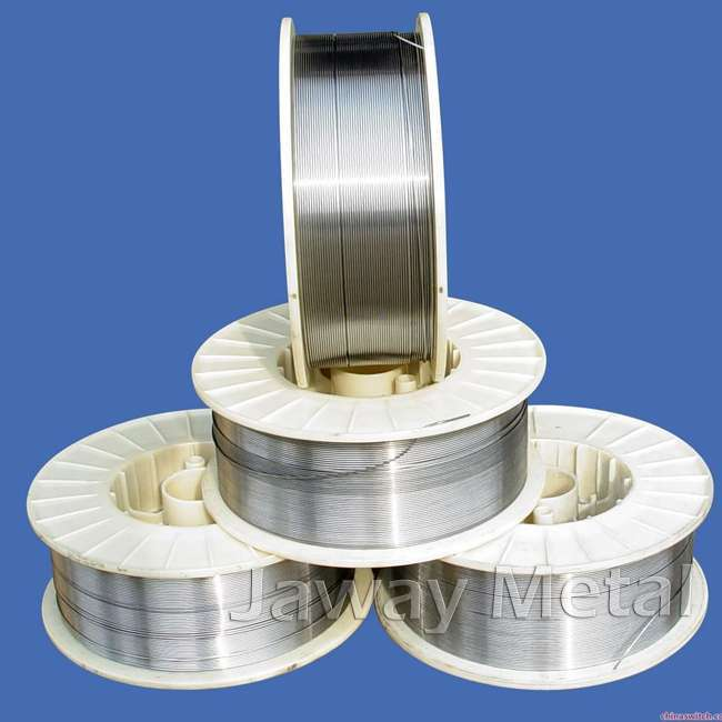 Steel Wire Rope in Stainless Steel Wire