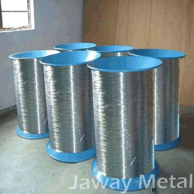 309S stainless steel bright wire