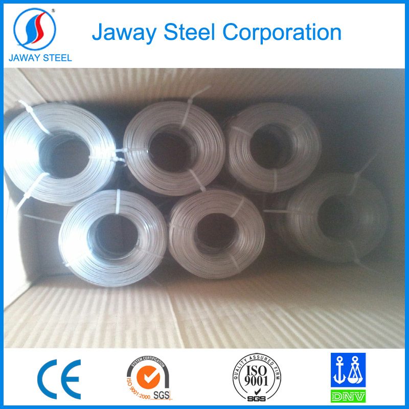 201 stainless steel soft wire