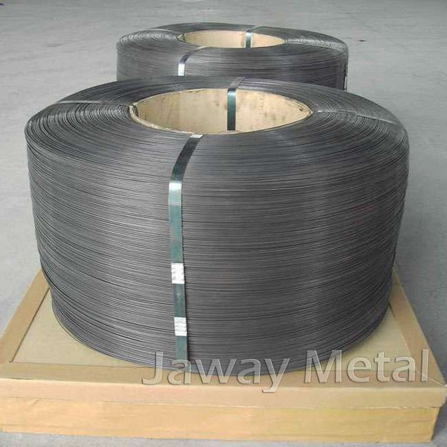 <strong>Black Annealed 410 SS Binding Wire Price</strong>